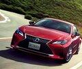 【レクサス新型RC】2020年9月中旬マイチェン日本発売!最新情報、RC300h/RC350/Fスポーツ/RC F、燃費、価格は?