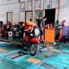【2020年版】タイでバイクの車検を受ける