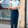 『 はじまりのうた BEGIN AGAIN 』 グレタのファッション