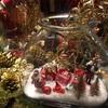 クリスマス・イルミネーションと高層階で楽しむアフタヌーンティー @ロンドン