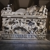 イスタンブール国立考古学博物館|工事中だけど楽しめました