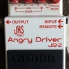 20190122 BOSS × JHS Angry Driver JB-2 (シリアル接続編)