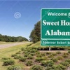 そうだ、アラバマへいこう。Sweet Home Alabama