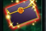 【かんぱに】5周年イベント 妖精の黒封筒60連!