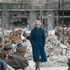 終戦時ベルリンでのドイツ人女性たちの悲劇を描いたドイツ映画