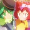 【装神少女まとい】第5話「特別な普通」感想/ゆまちん覚醒の刻(とき)! 神様は「赤いきつね」と「緑のたぬき」