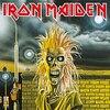 #0297) IRON MAIDEN / IRON MAIDEN 【1980年リリース】