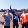 マラソンイベントPTCに参加🏃♂️