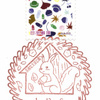【風景印】小樽長橋郵便局(2019.12.6押印、初日印)・その5
