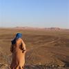 モロッコ旅行記(6):フェズからサハラ砂漠の街・メルズーガへ大移動
