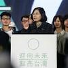 台湾新政権が沖ノ鳥島問題で早期収拾を図ったが…