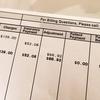 アメリカで子供が風邪、病院にかかった費用を公開します。