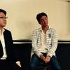 「起業は楽しい!早く経験した方がいいぞ!」メルカリCEO 山田氏とLINE取締役 舛田氏とティルス代表 大冨氏が語る、連続してサービスをヒットさせる方法