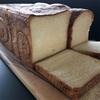 ●生クリーム食パン作り比べ