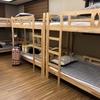 仁川空港から7分!早朝便トランジットにおすすめの1泊1600円のゲストハウス【ハーモニーゲストハウス】