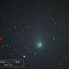 2015V2 Johnson彗星 2017年6月12日