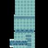 【行楽】「日本一高いビル」あべのハルカス(の途中)に登る/涼しくて見晴らしも最高!