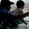○●また飛行機見に行きました@羽田