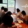 レッスンレポート)6/8本川町教室 タティングレースがじわじわ広がってきています