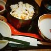 【立川高島屋レストラン街・とろ麦】話題のとろろご飯屋さんで、ひとりごはん・・・のお話。