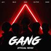 【歌詞訳】Sik-K, pH-1, Jay Park(パク ジェボム), HAON(キム ハオン) / ギャング(GANG) Official Remix