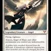 好きなカードを紹介していく。第七十七回「希望の天使アヴァシン」