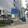 【宿泊記】 マリナーズコート東京、晴海ふ頭近くの穴場ホテル