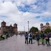 【ペルー】世界遺産の街クスコを歩いて観光!治安情報やおすすめのお土産スポットを紹介