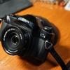RICOH XR Rikeno 45mm F2.8 + COSINA C1s