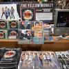 【9999】THE YELLOW MONKEY×タワーレコードカフェ=「タワモン SUPER CAFE」に行ってきた