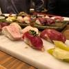 門前仲町『肉寿司』でいただく絶品な肉たちにご満悦!!時にはちょっと贅沢も必要だね。