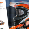 KTMのパワーウェアのヘルメットをどうにかして手に入れようとしている話