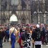 カーニバルに行こう!!クリスマスマーケットだけじゃない!ドイツの冬。