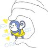 マヤ暦 K31【青い猿】青い手の5日目~★