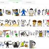祝!LINEアニメーションスタンプ承認記念にAPNGファイル作成でわかりづらい所を解説