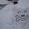 雪掻きから生まれたもの ~人間の暖かみ🔥~