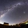 星を見るために1人でニュージーランドのテカポまで行ってきた