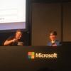 Microsoft Tech Summit 2018  1日目 〜 カップ麺を沸かして食べる