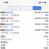 【2019 8/14】+1,051円