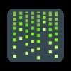 AOJ - ITP1_7_D (行列の積) を解いてみた