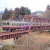 東武鬼怒川線、6050系リバイバルカラー編成