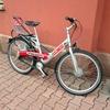 バイクシェアリング「Call a Bike」でフランクフルト散策。