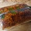 菊乃井の鱧寿司