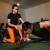 パーソナルトレーニングのご案内【タロー・トレーニング強化書】【トレーニングラボ】