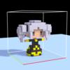 ボクセルゲーム制作