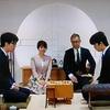 藤井聡太七段:銀河戦Eブロック最終戦で豊島名人と対局