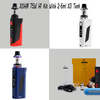Two Xohm Kits! Which One Do You Like Better? The Former?