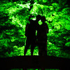 徳川園の夏のライトアップ「徳川園夕涼み」で夏の夜の思い出を撮る