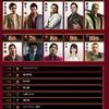 龍総選挙中間発表(10/05)