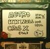 2014/03/16 ASTRO、KKNULL、CRIS X @ 難波ベアーズ